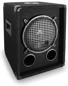 Un caisson de basse optimise la qualité et la puissance sonore de vos appareils audio.