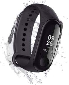Les montres connectées sont idéales pour les activités de plein air et les activités sportives.