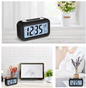 Les réveils analogiques sont les modèles montrant l'heure à l'aide d'aiguilles. Faites le test dès maintenant !