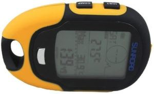 Pour les amateurs d'aventure et de sports extrêmes, les altimètres sont un instrument de mesure essentiel. Qu'attendez-vous pour faire le test ?