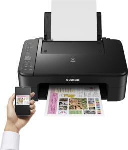 Cette imprimante est équipée d'une surface résistante aux rayures et anti-traces. Les avis des utilisateurs sont unanimes au sujet de la qualité de cet appareil.