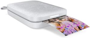 Cette imprimante portable vous permet d'imprimer vos photos n'importe où et n'importe quand. Qu'attendez vous pour faire le test ?