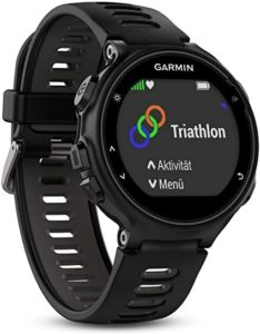 La montre multifonction Galaxy Watch Active 2 est adaptée pour toutes les activités sportives.