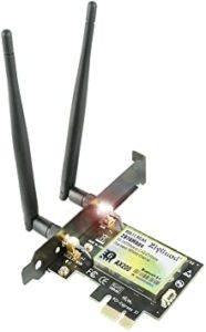 La carte réseau externe USB est un bon accessoire de dépannage.