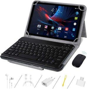 Le choix d'une tablette PC n'est pas anodin car les modèles varient énormément