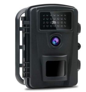 La caméra thermique est de plus en plus utilisée de nos jours