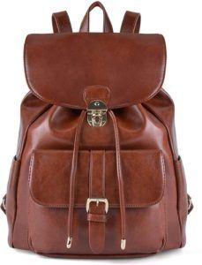 Les sac à dos femme de voyage ont des volumes et litrages supérieurs. De manière générale, ils ont une capacité située entre 70 et 150 litres.