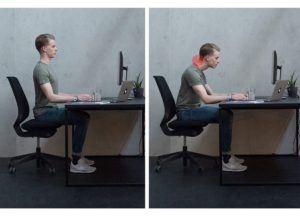 Olymstars la meilleure ceinture lombaire qui corrige la mauvaise posture