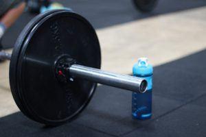 Le shaker est souvent utilisé par les sportifs pour la préparation de boissons protéinées