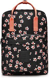 Si vous recherchez un sac à dos femme pour un usage quotidien, misez sur un modèle de petite taille, au format plus proche d'un sac à main.