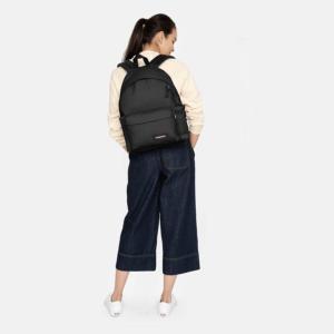 Un incontournable, le sac à dos femme Eastpack classique, tous publics.