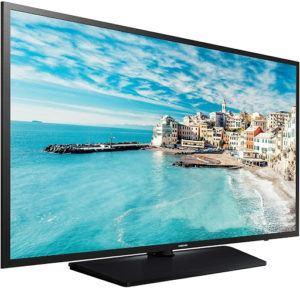 Une tv 40 pouces de la célèbre marque Samsung