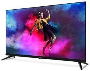 Une tv 40 pouces peut aussi être une smart tv