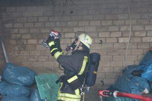La caméra thermique est indispensable pour les pompiers