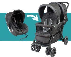 Saviez-vous que les pédiatres recommandent de ne pas asseoir les bébés avant l'âge de 6 mois d'après l'avis des experts?