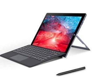 La tablette PC vous servira aussi bien à consulter ou créer des documents qu'à visionner des vidéos ou faire de la retouche photo.