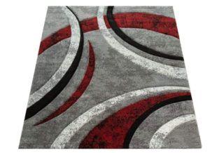 Description : Le tapis de part sa forme et sa couleur donnera à votre pièce un côté moderne, cosy ou sobre.