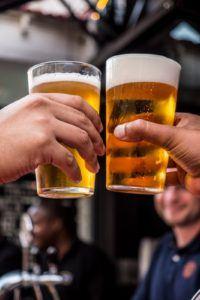 La tireuse à bière vous permet de déguster cette délicieuse boisson à tout moment.