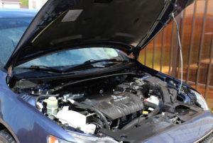 Avec un booster batterie, vous pouvez démarrer votre voiture.
