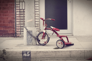 Le tricycle est une des meilleures façons de permettre à votre bébé de faire de l'exercice à l'extérieur tout en s'amusant selon l'avis des utilisateurs.