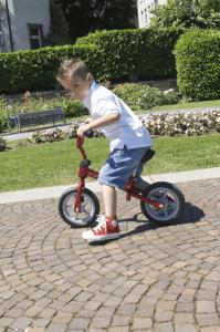 C'est une très bonne affaire au niveau de la relation qualité-prix et les commentaire positifs sont nombreux. Comme tous les autres vélos de cette liste, l'utilisation de ce vélo doit toujours se faire sous supervision d'un adulte.