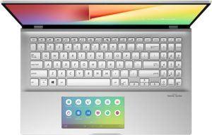 Ordinateur portable doté d'un stockage flash optimisé plus performant qu'un SSD.
