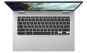 L'ordinateur portable est le compromis idéal entre un ordinateur et un téléphone portable.