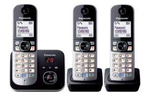 Les premiers téléphones sans fil à avoir fait leur apparition sur le marché sont les téléphones analogiques en 1980.