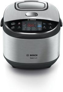 Appareil électronique pour la cuisson des aliments.