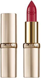 Les rouges à lèvres possèdent des avantages cosmétiques, au niveau de la santé et au niveau psychologique.
