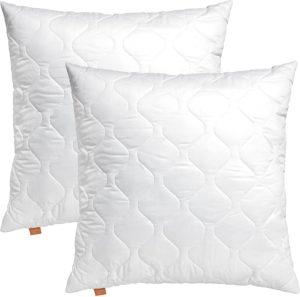 L'oreiller à mémoire de forme connaît une popularité croissante !