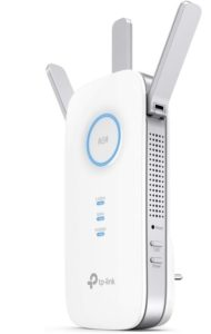L'amplificateur wifi augmente la borne wifi de votre box internet