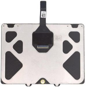 Appareil compatible avec MacBook pour interagir avec l'ordinateur.