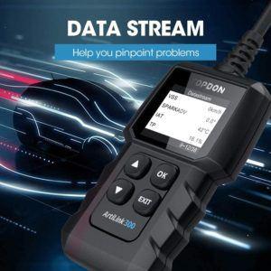 Appareil de contrôle compatible sur plusieurs véhicules