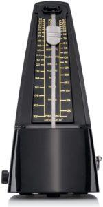 Appareil mécanique compatible avec différents appareils musicaux.