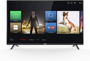 Certaines SMART TV peuvent être connectées à des assistants virtuels.
