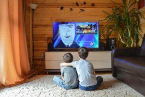 Il existe de nombreux modèles de TV 4K sur le marché.
