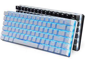 Il existe plusieurs types de claviers mécaniques, choisissez donc un modèle en fonction de vos besoins.