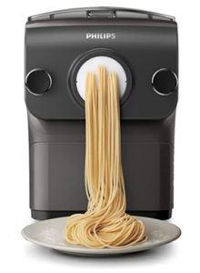 La machine à pâtes automatique est très utilisée chez les Français.