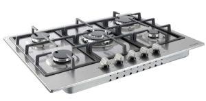 La plaque de cuisson, gaz ou électrique, est omniprésente dans nos foyers.