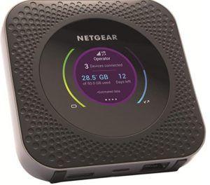 La portée de votre routeur 4G est le premier élément à prendre en compte dans votre comparatif.
