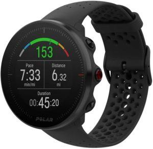 Polar est un autre fabricant reconnu en terme de montre gps