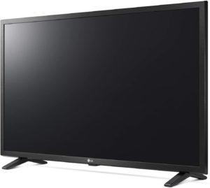 Téléviseur avec écran LED offrant une expérience visuelle très réaliste.