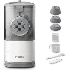 Une machine à pâtes design, automatique ou manuelle, s'assortit à merveille avec votre intérieur.