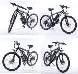 Vélos électriques pour adultes équipé d'une batterie rechargeable.