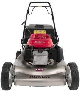 Une image d'une Honda HRG536SD Izy