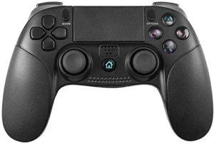 Cette manette PS4 est aussi compatible sur PS3