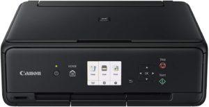 Cette imprimante AirPrint est au format compact