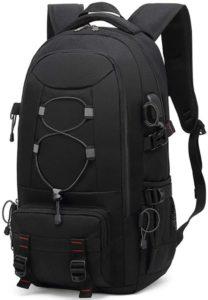 Un sac à dos voyage tout simple