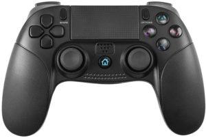 Une manette PS4 assez similaire à l'officielle
